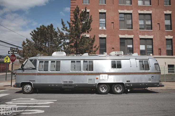 1987 Airstream 345... Re-pin brought to you by #HouseofInsurance #EugeneOregon for #Autoinsurance