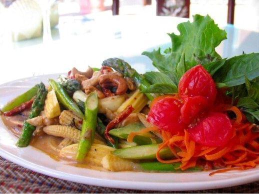 Thai Restaurants In Milwaukee Wisconsin