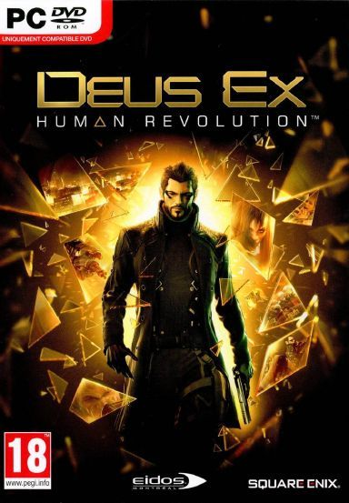 Deus Ex: Human Revolution Complete Edition Free Download PC Game Cracked in Direct Link and Torrent. Deus Ex: Human Revolution Complete Edition inclu ALL DLC.