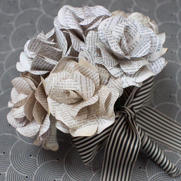 98 best Bouquets images on Pinterest | Diy flowers, Fabric flowers ...
