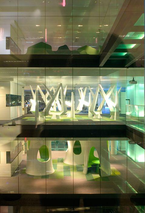 Bloomberg / Jump Studios