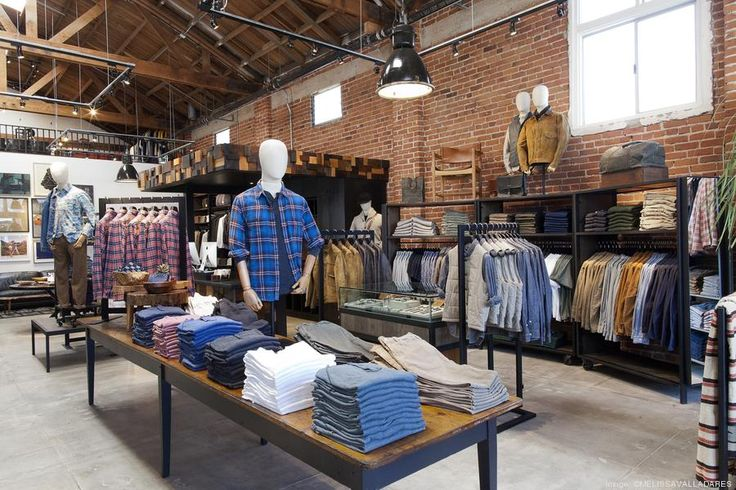 Austin Business Journal covers STAG Venice: Stag clothing store heads to California, more Texas openings ahead - September 16, 2014