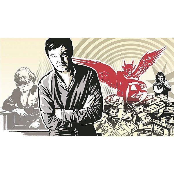 Piketty, Thomas: Das Kapital im 21. Jahrhundert - Wiener Zeitung Online