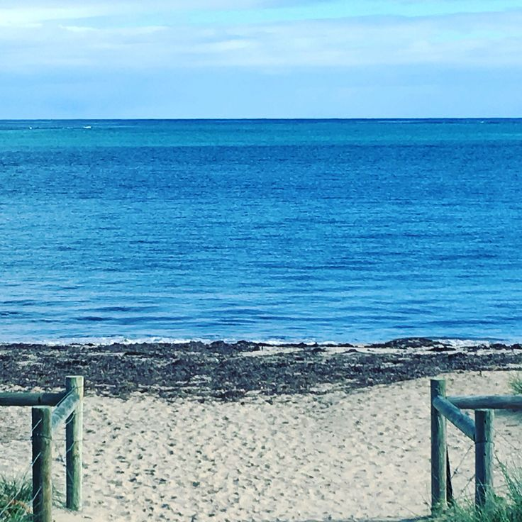 Secret Harbour Beach - one of the best WA beaches to learn to surf