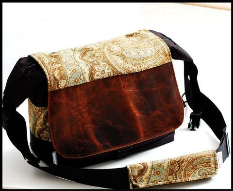 Extra,Large,Distressed,Genuine,Leather,DSLR,Camera,Case,-,Paisley,Desert,camera bags, canon camera bag, slr camera bag, dslr camera bag, best camera bag, camera bags and cases, waterproof camera bag, camera bags for women, cool camera bags, dslr camera bags, nikon camera bag, slr camera bags, best camera bags by sizzlestrapz