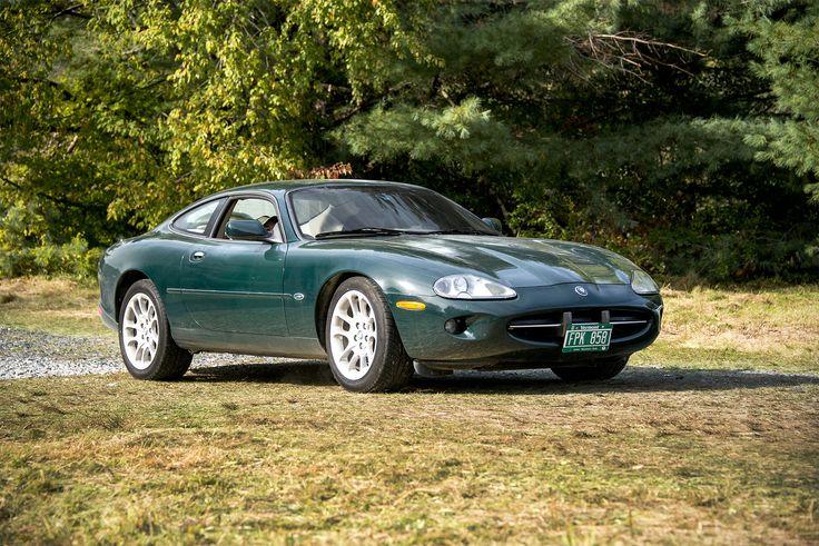 https://flic.kr/p/g4rYKD   Jaguar XK8   Autoweek   Twitter