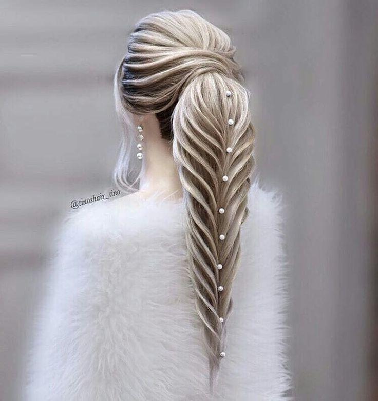 1,2 oder 3? Welches ist dein Lieblings? -Folgen Sie uns für mehr -Credits …   – Haar