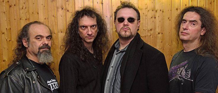 http://feelarocka.com/introduce-your-band-angelo-perlepes-mystery.html  Ροκ μουσική, rock music, metal music