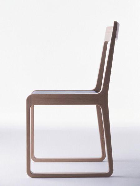JOIN - Next Maruni, Japan beautiful chair
