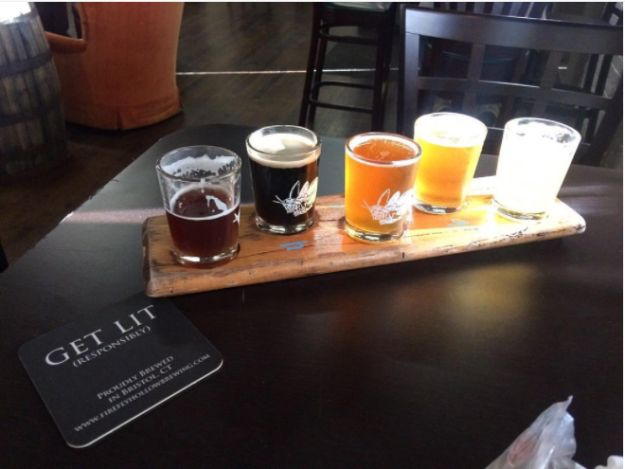 Firefly Hollow Brewing, Bristol, Connecticut   The Best Brewery In Every State, According To Yelp