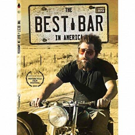 The Best Bar in America Film. http://ferro29.com