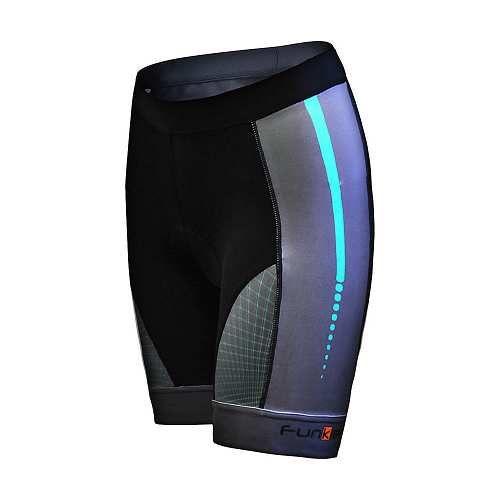 Prezzi e Sconti: #Pantaloncini funkier active da donna ss17  ad Euro 48.99 in #Funkier #Clothing shorts cycle