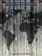 Creatieve en moderne Wereldkaarten, Landkaarten en Stadsplattegronden bestel je bij www.eyecatcheraandemuur.nl