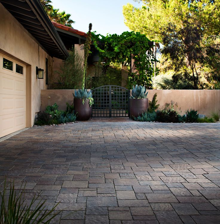 1000 images about entryway pavers in san diego orange for Belgard urbana pavers
