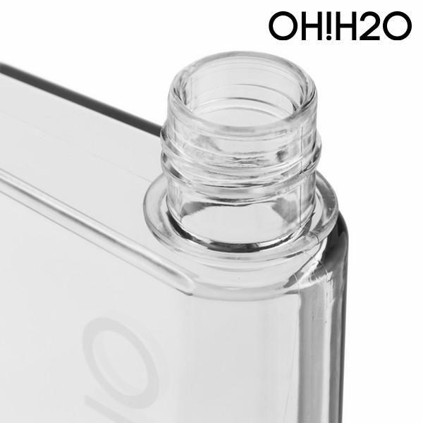 A6 H2O palack