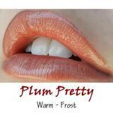 LipSense Plum Pretty Lipstick Nailartemporium.com Australia Official Distributor
