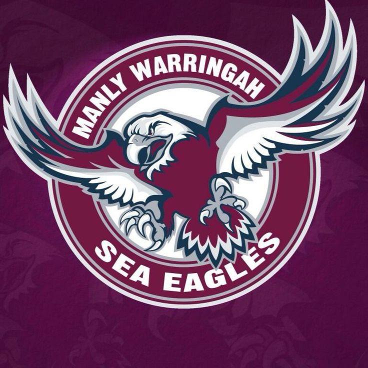 Warriors Vs Manly Live Stream Free: 8 Best NRL Team Logos Images On Pinterest
