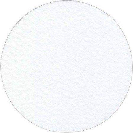 Craf-Tex Mug Rug Shapes, Circle, 8 inch, 4pk
