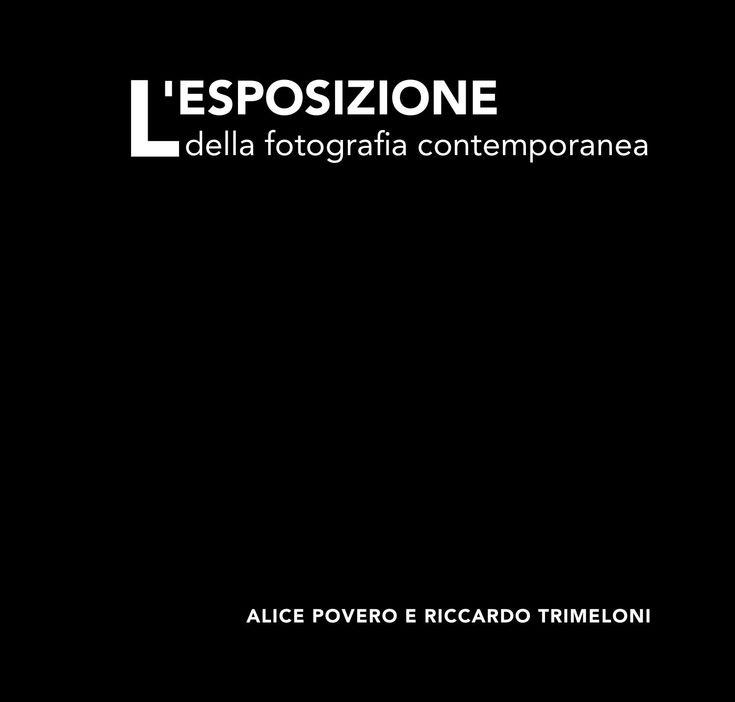 L'esposizione della Fotografia Contemporanea  Tesi di laurea triennale, Politecnico di Torino, Design e Comunicazione visiva, 2015. Criteri espositivi della fotografia contemporanea.