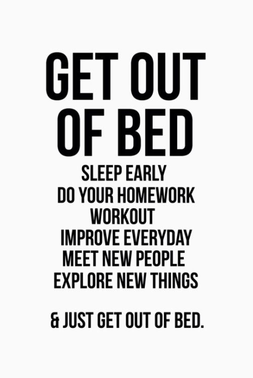 For more fitness motivation: in-pursuit-of-fitnessFor healthy... (Fitness Routine Beds)