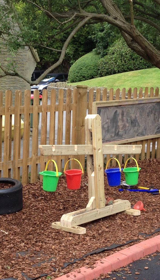 Getting children outdoors for longer Connecting children with nature Builder of fun, quirky, woodland style educational resources excellent value. Unique bespoke Learning Stations. Childminders, nurseries, schools and homes all welcome Kind to the earth Igniting children's imagination and natural curiosity. Iinnovative fun loving Headteacher and master craftsmen Go Outdoors