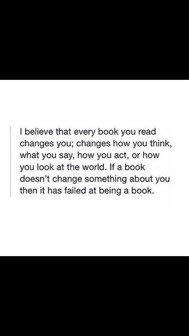 Failed at being a book haha okay...