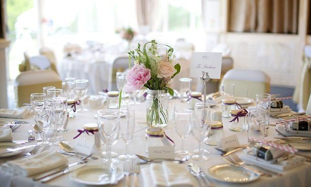 Be Moor Devon. Discover the laid-back wedding days at The Moorland Garden Hotel in Dartmoor, Devon.