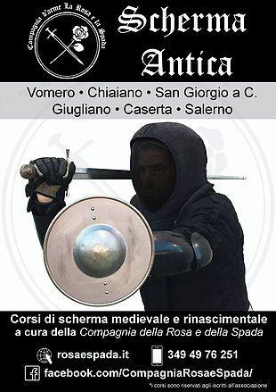 Scherma storica a Napoli Salerno Caserta  #schermastorica #schermamedievalenapoli #schermamedievale #HEMA #rosaespada #medievalfencing #historicalfencing