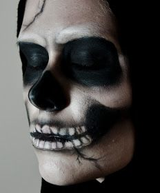 35 best Realistic Halloween Makeup images on Pinterest | Halloween ...