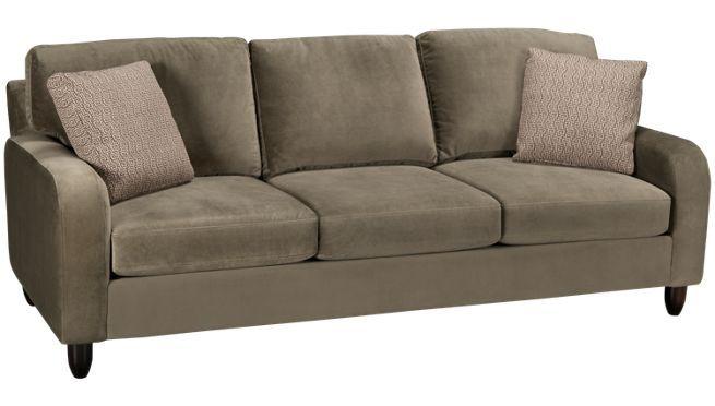 Max Home - Sorrento - Queen Sleeper Sofa - Sleepers and Sleep Sofas at Jordan's Furniture in MA, NH, RI
