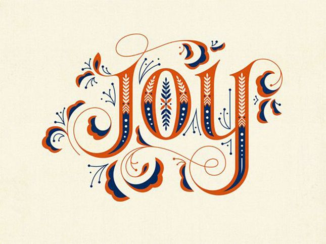 15 Hand-Lettering Designers With Skillz We Envy