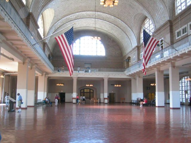 Plan Your Trip to NYC's Historic Ellis Island: Ellis Island Visitor Tips