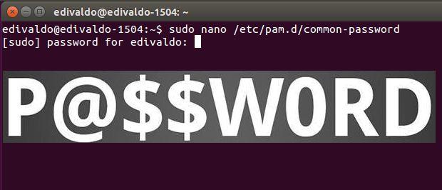 Se você não precisa usar senha complexas e grandes veja nesse tutorial como mudar o comprimento mínimo da senha no Ubuntu e até desativar a verificação de complexidade.  Leia o restante do texto Como mudar o comprimento mínimo da senha no Ubuntu  Este texto saiu primeiro em Como mudar o comprimento mínimo da senha no Ubuntu  from Como mudar o comprimento mínimo da senha no Ubuntu