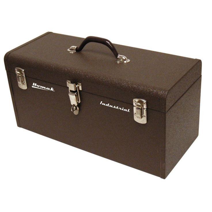 Kennedy Professional Tool Box - K2