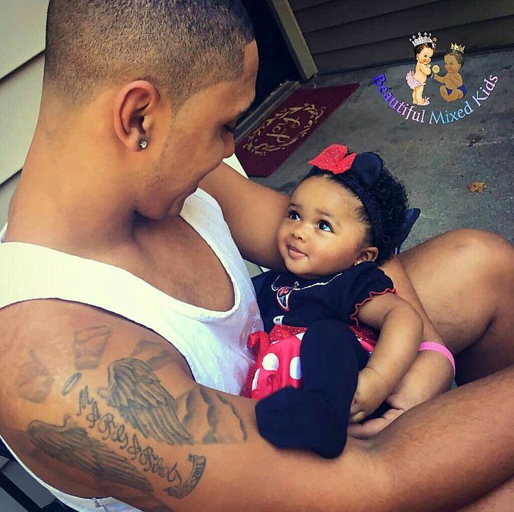 Jade - 8 Months • African American & Puerto Rican ❤