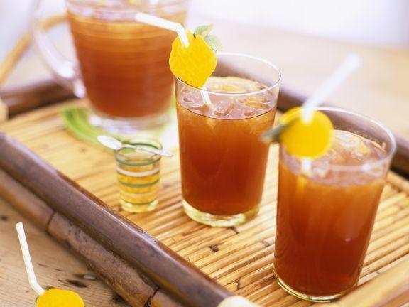Planters Punch ist ein Rezept mit frischen Zutaten aus der Kategorie Cocktail. Probieren Sie dieses und weitere Rezepte von EAT SMARTER!