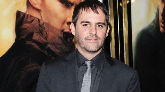 Roberto Orci in Talks to Direct 'Star Trek 3' : hollywoodreporter - 5/13/2014