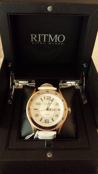 Ritmo Men's Watch