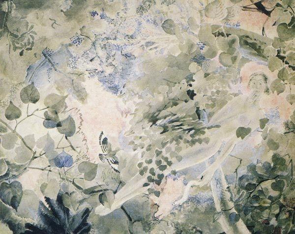 Лев Александрович Бруни (1894-1948)