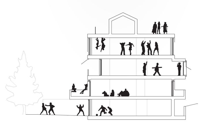 5 Häuser / Lukas Lenherr Modulor 01/2012 –http://issuu.com/boll_verlag/docs/mod_0112_pdf_web