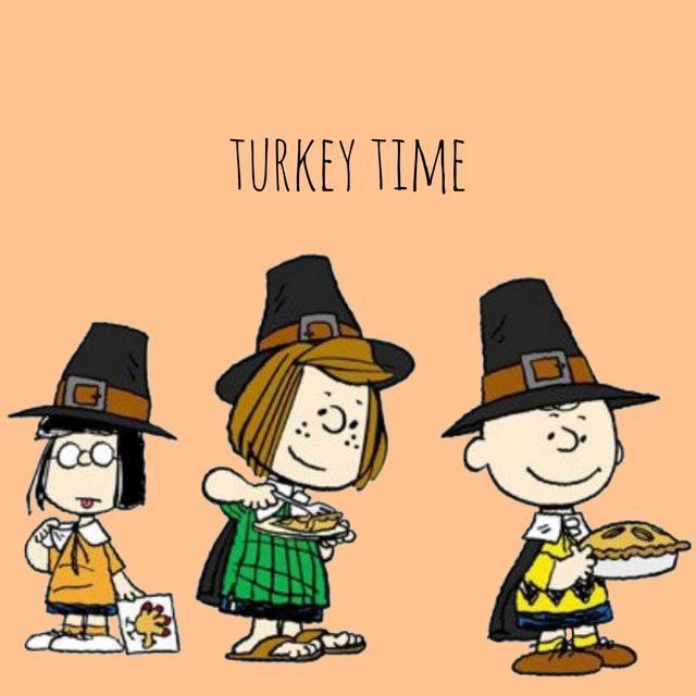 Thanksgiving Charlie Brown And Snoopy Snoopy And Woodstock Peanuts Thanksgiving