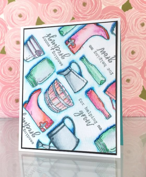 The Daily Marker – Cardmaking Tutorials, Cardmaking Projects
