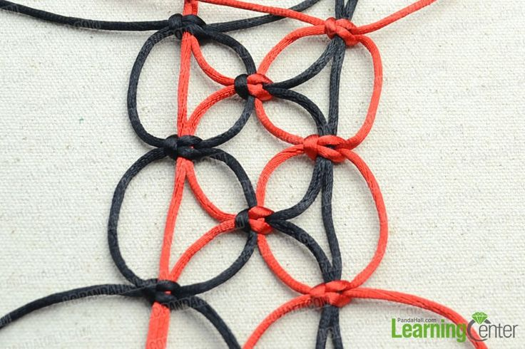 45 best Knotting Techniques images on Pinterest ...