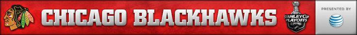 2014-2015 Regular Season Schedule/Results - Chicago Blackhawks - Schedule