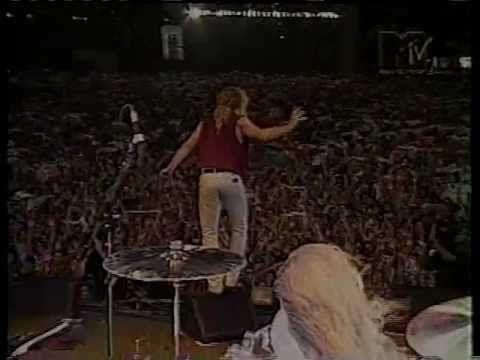 Page & Plant - Hollywood Rock - 1996.01.27 - Praça da Apoteose - RJ - Brazil. - Full Concert. - YouTube