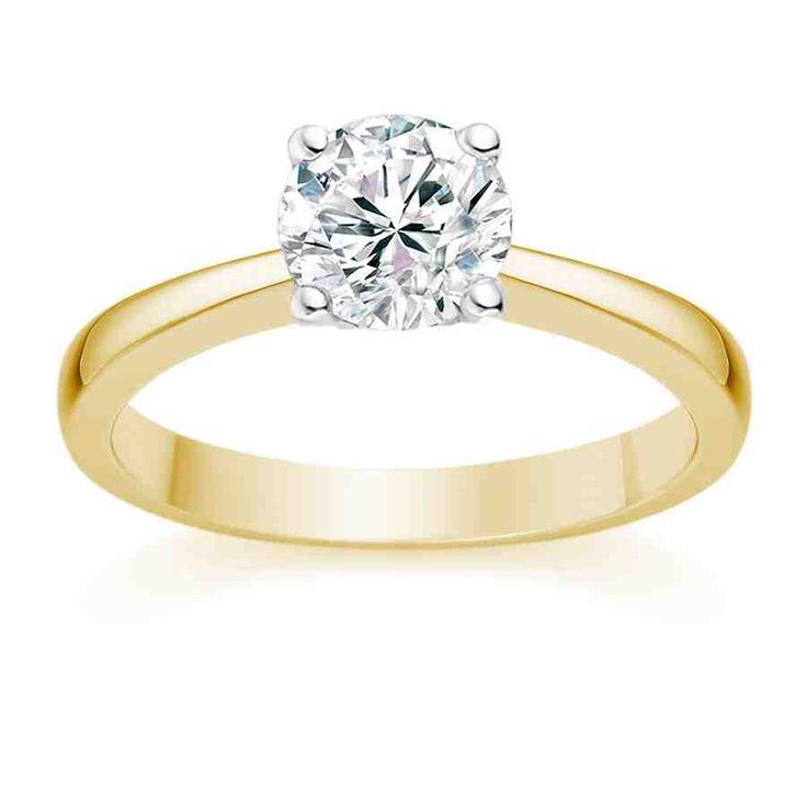diamond engagement rings for cheap - Cheap Wedding Rings Online