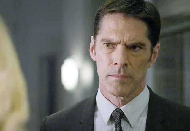 Thomas Gibson has been suspended for at least one episode of Criminal Minds after an altercation on set. What do you think? Do you watch the CBS procedural?