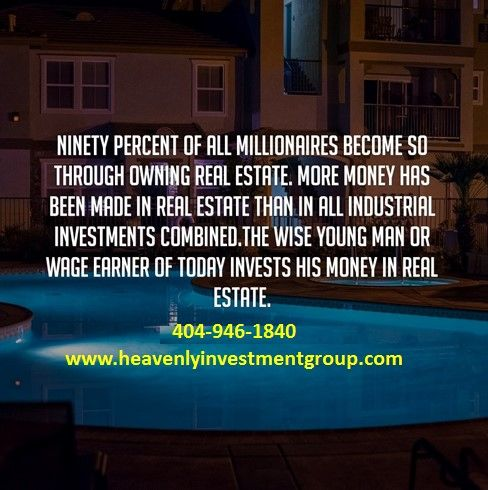 We Are A  Christian based Real Estate Investing Company  #rehabbing homes, #investors, #investors