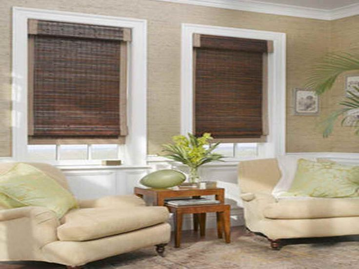 Window Treatment Ideas For A Small Living Room