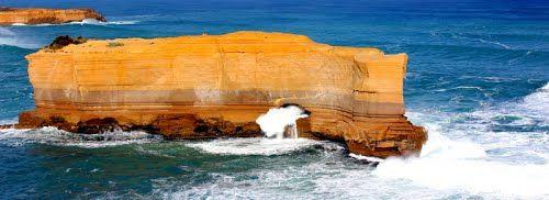The Great Ocean Road Victoria Australia - Photos by Garnet Allwright